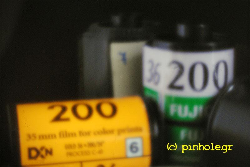 35mm films