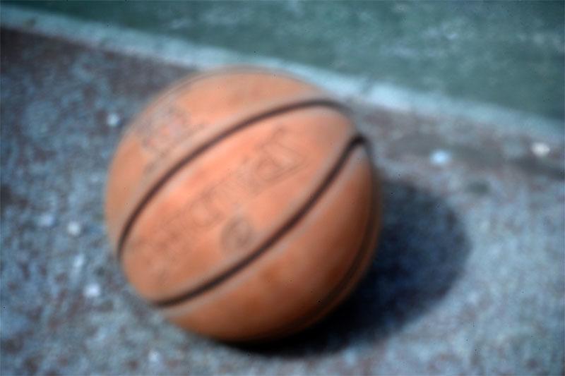 The Basket Ball