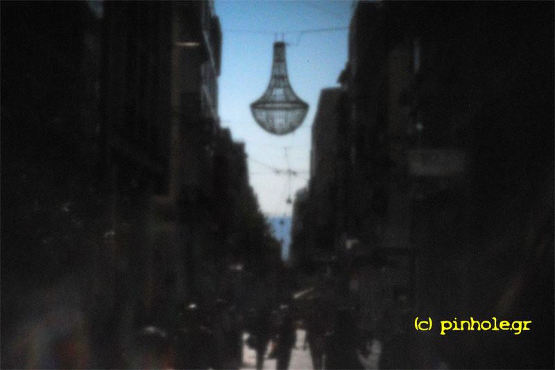 Hermou Street, Athens