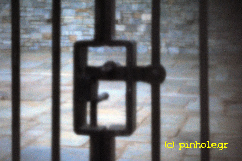 The Lock (028)