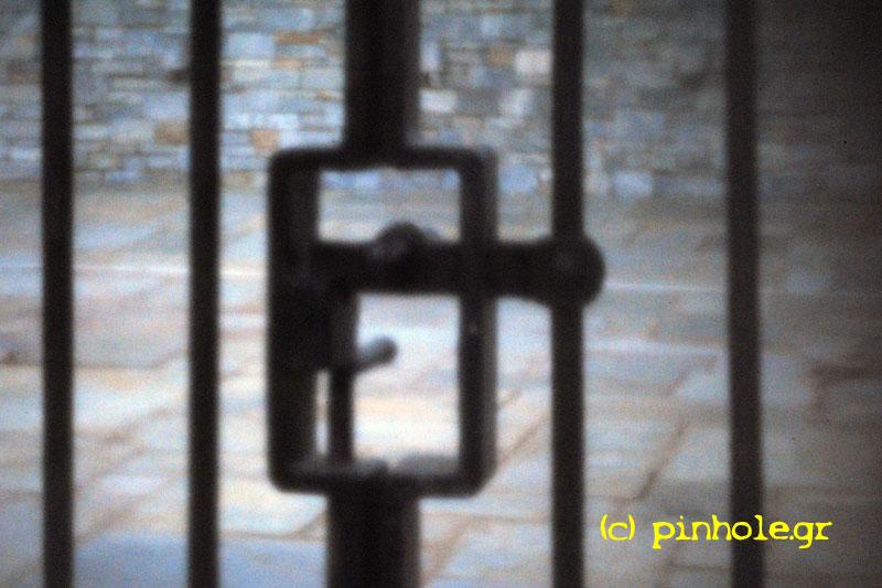 The Lock (029)