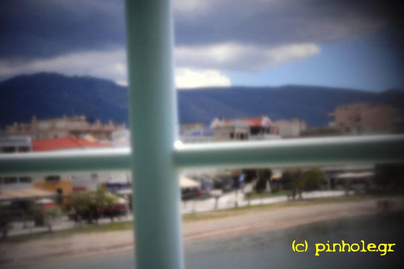 The port (043)