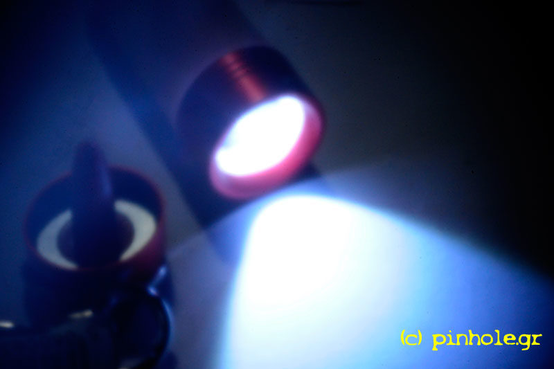 Flashlight (045)