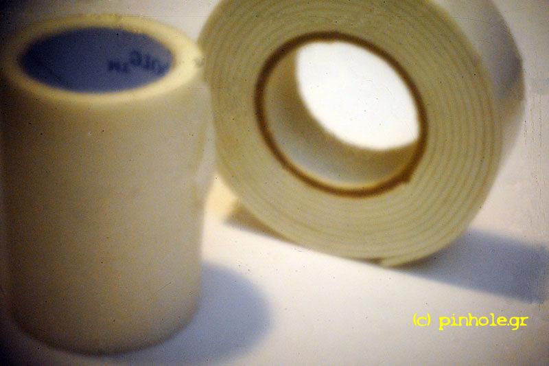 Masking Tapes (095)