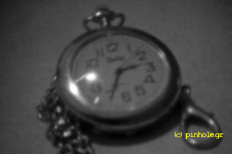 Chain watch (098)