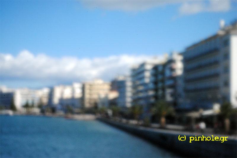 The city of Chalkida (103)