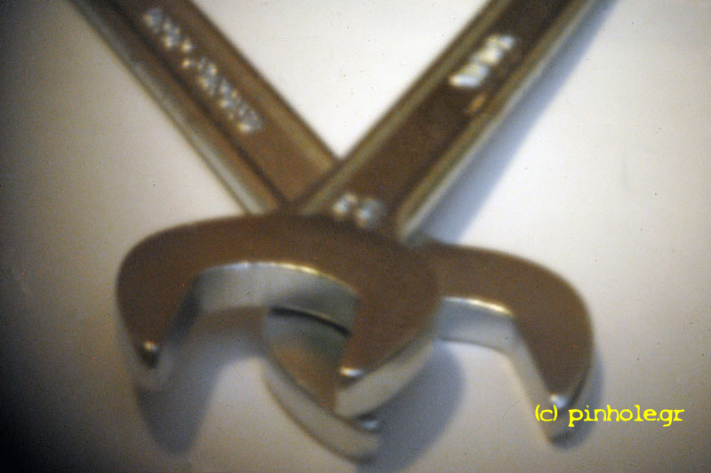 German Type Wrenches (129)