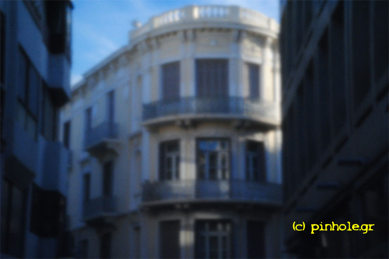 The Neoclassical Buildings (138)
