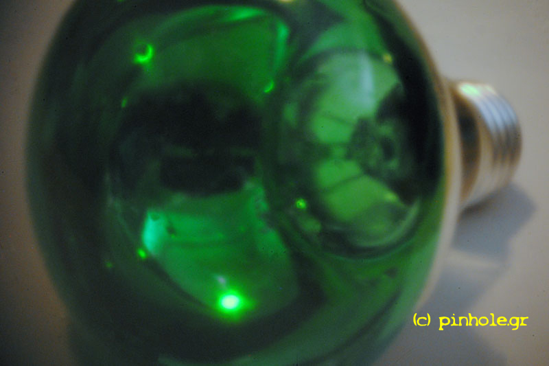 The green lamp (147)