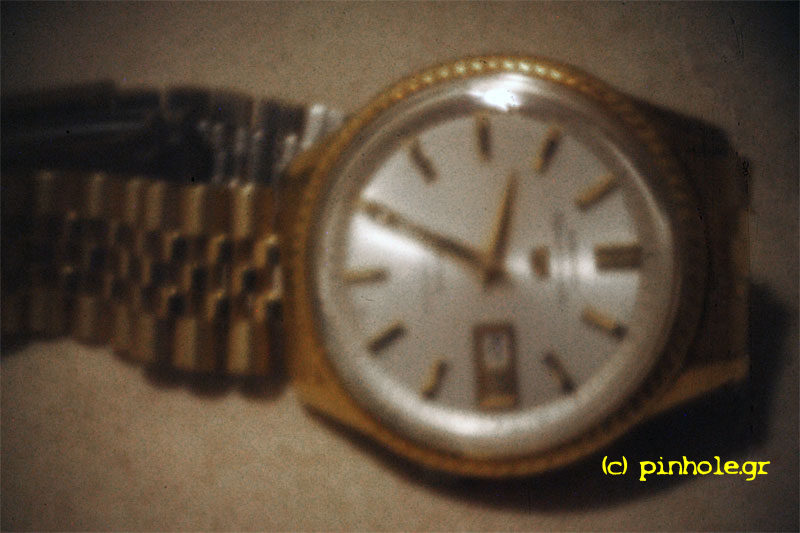 Golden Watch (156)