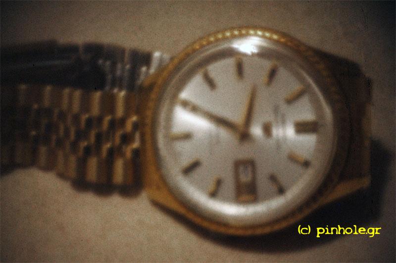 Golden Watch (156)