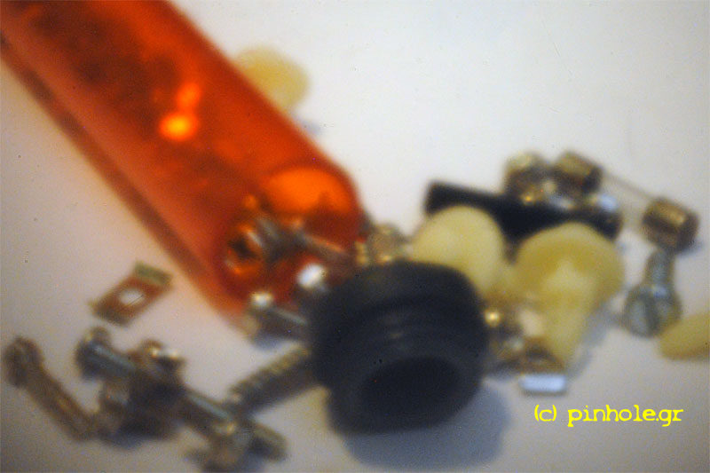Small screws [164]