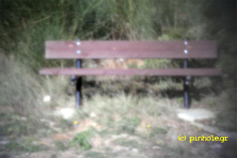 Lance bench (167)