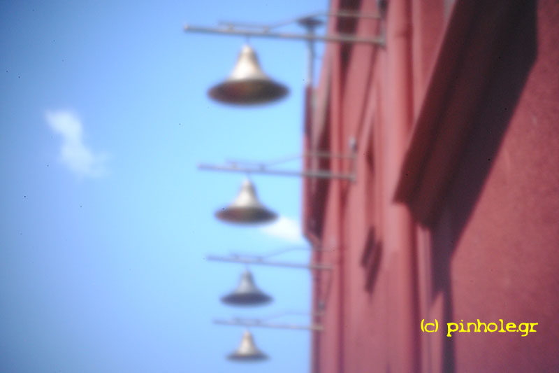 Lamps (200)
