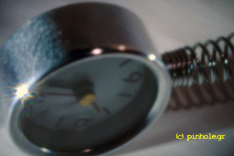 Clock II (219)