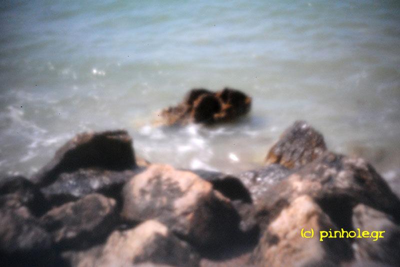 Rocks on the sea (231)