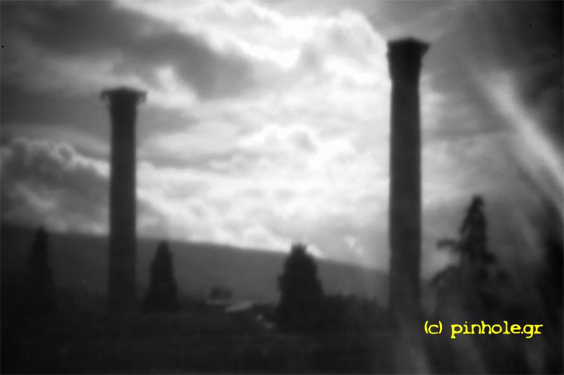 Temple of Olympian Zeus (245)