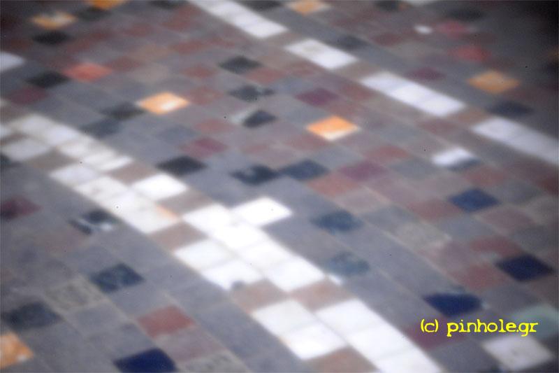 Mosaic (250)