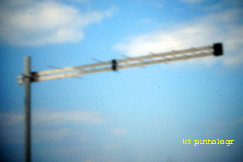Antenna (267)