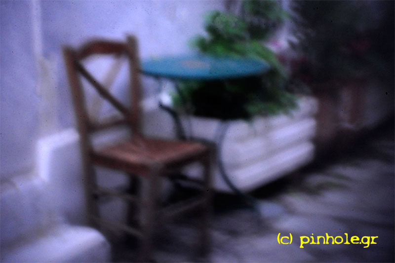 The chair and the table (283)