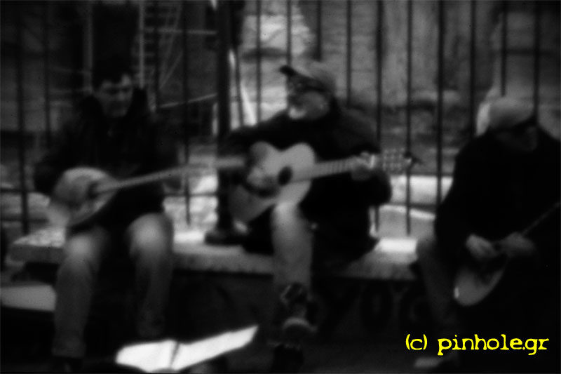 Musicians (284)