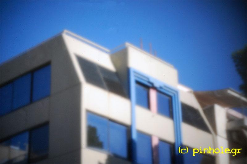Modern Building (302)